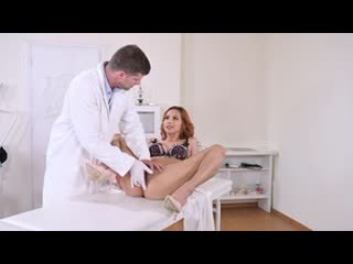 [DDFNetwork] Veronica Leal - Dirty Doctor Does Her Good NewPorn