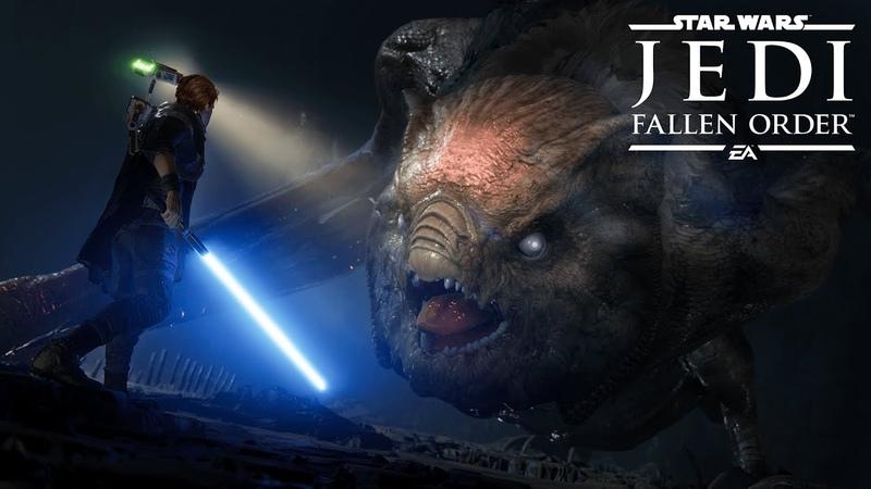 "Star Wars Jedi Fallen Order Cal's Mission"" Trailer"