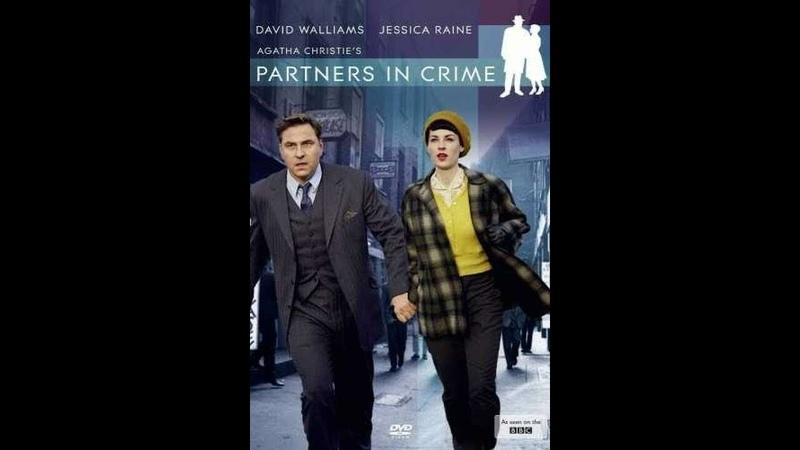 Партнёры по преступлению 1 серия детектив приключения криминал 2015 Великобритания