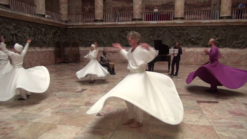 Gurdjieff And De Hartmann Songs of Sayyids and Dervishes