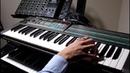 Korg Poly 800 Patch Sounds
