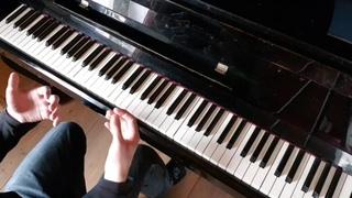 Мощное вступление к буги-вуги: как сочинить своё, заодно освоив джаз Блюзовые фишки по скайпу #4
