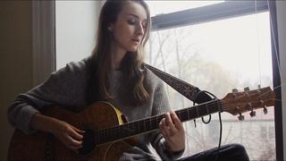 Send the Rain (To Everyone) - Noah Gundersen (Paola Bennet Cover)