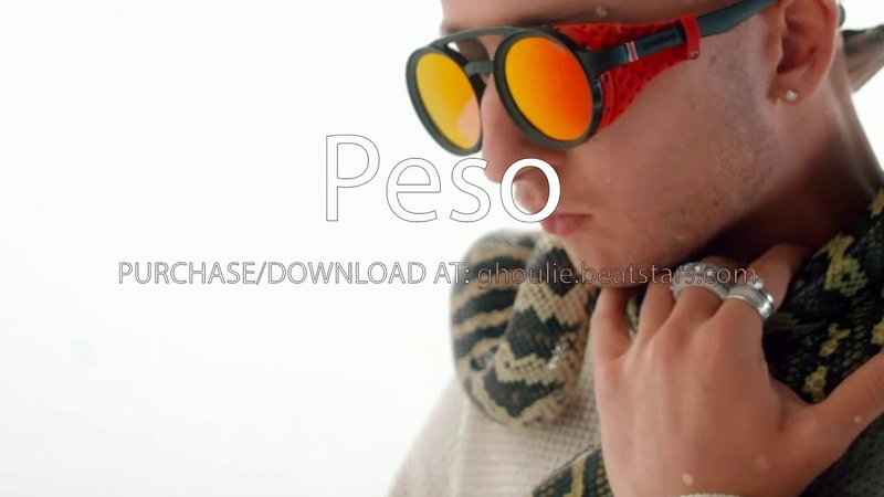 FREE Marco 9 x Fresco type beat Peso prod Ghoulie