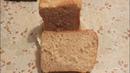 хлеб пшеничный с геркулесом в хлебопечке bread in the bread maker