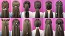 38 Kiểu tết tóc đẹp đơn giản dễ làm cho bạn gái đi học đi chơi 46 Easy Braided Hairstyles