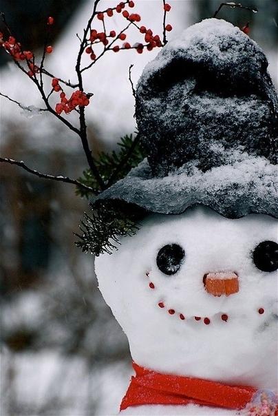 Привет декабрь!