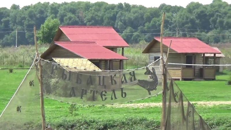Кострома Прохоровский район в 2019 году