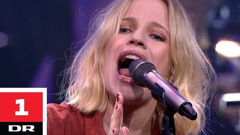 Katinka - Vil du være min i nat | DRs store juleshow 2019 | DR1