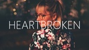 GhostDragon - heartbroken. (Lyrics) ft. Nyman