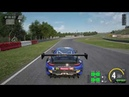 Assetto Corsa Competizone: Gamepad settings test