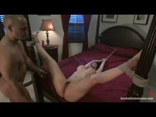 SAS -  - Sheila Marie (бдсм секс, bdsm, бондаж)