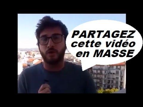 Covid19 - Un Médecin BALANCE « Je Suis Contre la Délation Organisée » PARTTAGER
