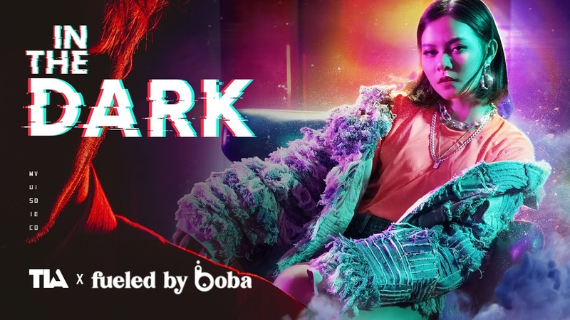 TIA x fueled by boba in the dark Official MV
