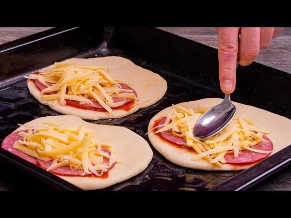 ¡Ni siquiera se van a enfriar Preparó desde el principio un plato doble Cookrate Español