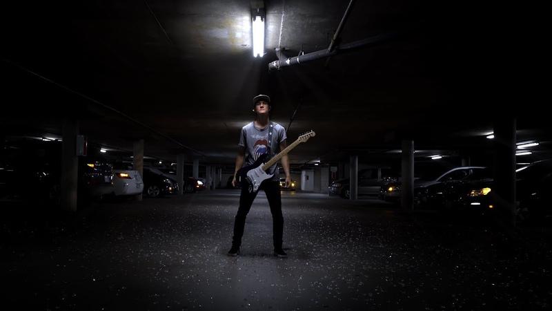 DANIEL CLOUD - HERE I GO (OFFICIAL MUSIC VIDEO)