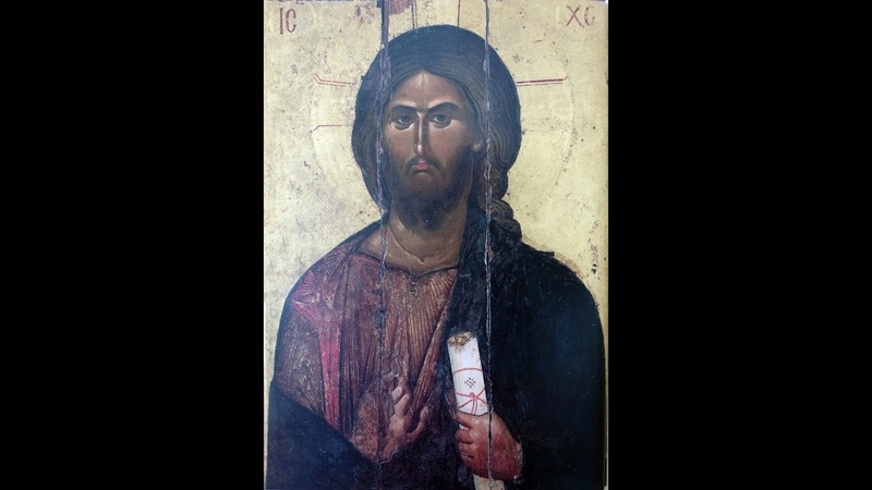 79 84 Иоанн Лествичник ☦️ Лествица Cлoвo ocoбeннoe к пacтыpю часть 1