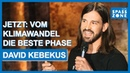 David Kebekus: Umweltschutz, Strohhalm und Fridays for Future   MDR SPASSZONE mit Olafs klub