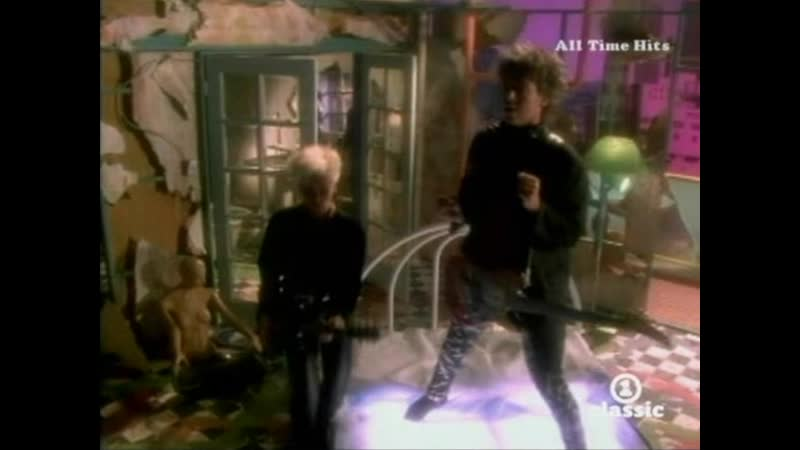 Roxette The Look 1988 VH1 Classic