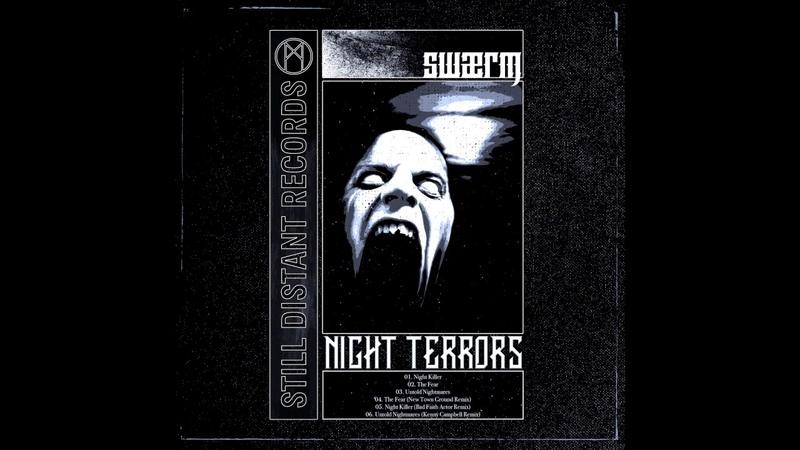 PREMIERE Swærm Untold Nightmares Kenny Campbell Remix