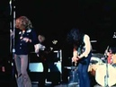 Led Zeppelin I Can't Quit You Babe Live with lyrics