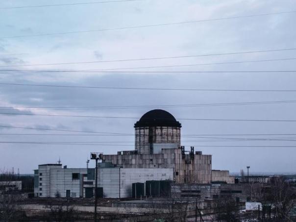 таких моделей атомная станция в борках фото сегодняшний