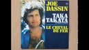 JOE DASSIN LE CHEVAL DE FER