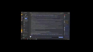Обычное общение игроков 02 сервера в дс