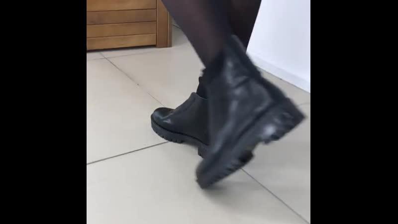 Демисезонные ботиночки 🍁 Цена: 2190 рублей ✅ Размеры с 36 по 41. Наличие уточняйте в WhatsApp: 8-963-947-50-79. (ссылка в шапке