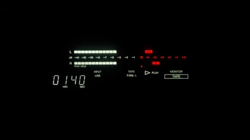 Fragments no Radiodejām 1993 Uģis Polis