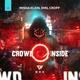 Misha Klein, Emil Croff - Crowd Inside