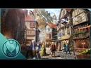 Medieval RPG Town Music Compilation Vol 1 Best of Game Fantasy Soundtrack OST Tracklist