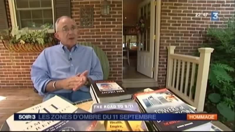 France3 brise l'omerta sur le 11 Septembre et le WTC7 (08_09_2011)