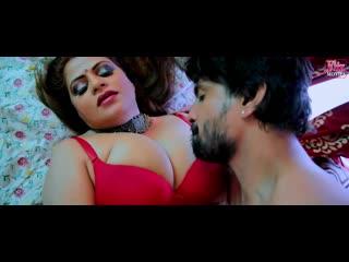 Sauteli S01E02 from FlizMovies starring Sapna