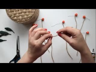 DIY Wicker basket with Jute Rope and Cardboard  Jute Rope Basket  Jute and Cardboard Craft