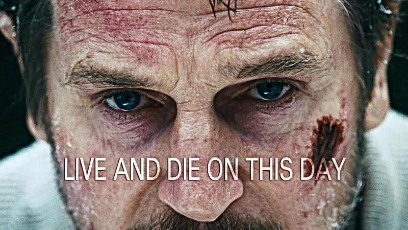 The Grey | Live and Die on This Day (for Ryan Segers)
