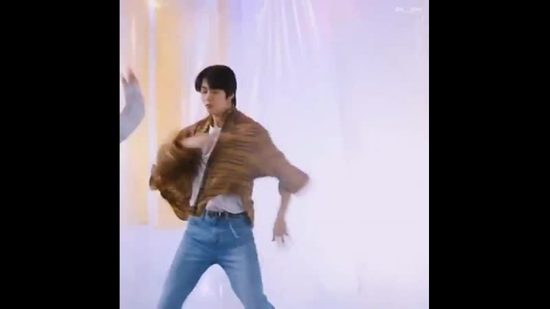 лучший танцор Че Хёнвон