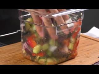 Картофельные корзиночки с начинкой  3 простых и вкусных рецепта.