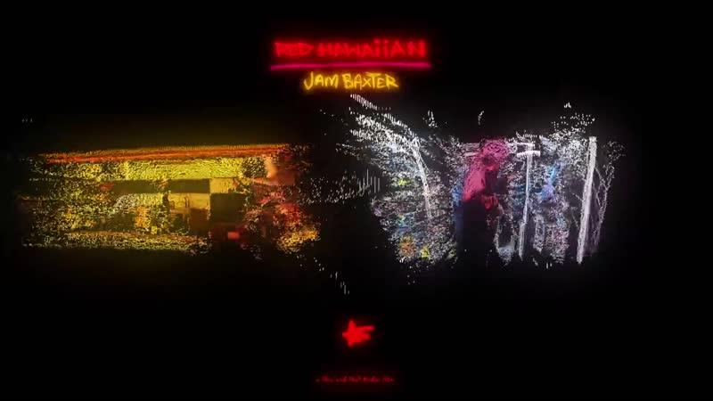 Jam Baxter Red Hawaiian