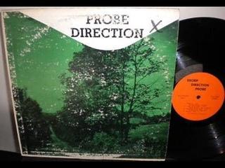 Probe – Direction 1969 USA, Heavy Psych