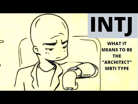 INTJ Explained What It Means to be the Architect Personality type