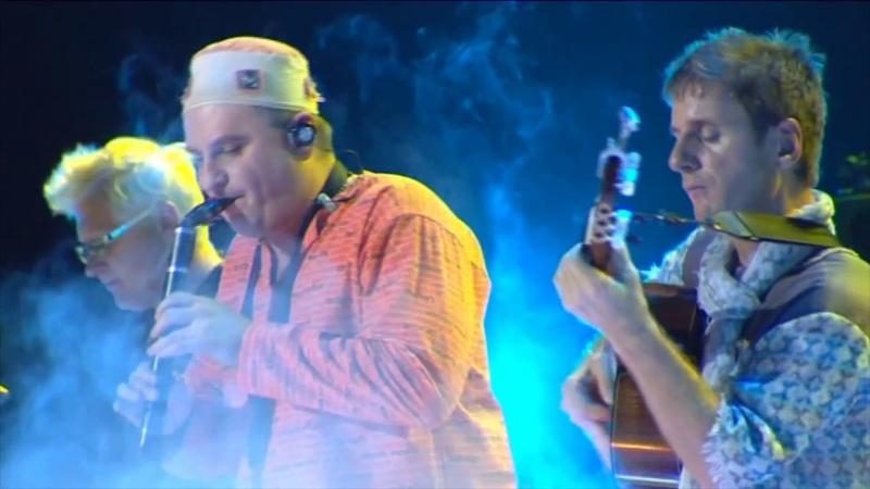 ДиДюЛя Концерт в Кремле 2011г Неизданное