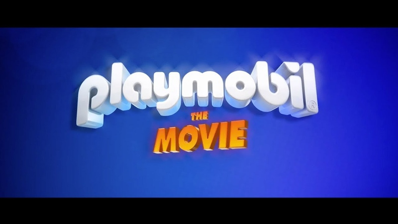 PLAYMOBIL THE MOVIE 2019 Guarda Streaming ITA