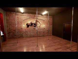 Pole-dance оксана фоминых