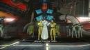 Lords of Shadow 2 Dracula vs Raisa Volkova Bioquimek's CEO Bosses' Inferno