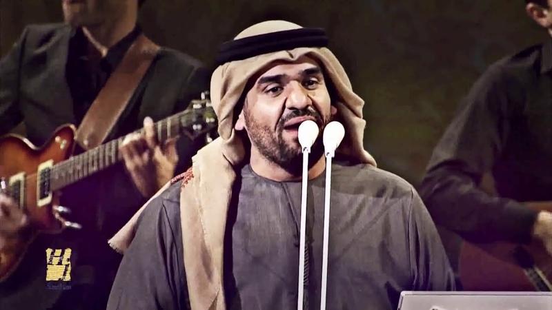 Hussain Al Jassmi Boshret Kheir