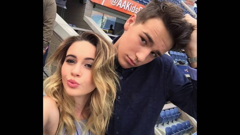Jacob Whitesides and Bea Miller - Rules of Beautiful