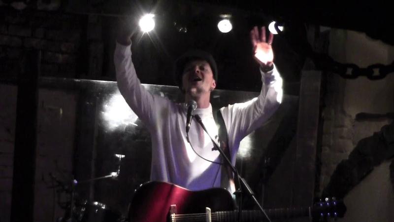 O.TORVALD - Lutsk, Ukraine, Rock Pub Maydan, Promo Tour Diller Kaifu Acoustic Set (06.11.19)