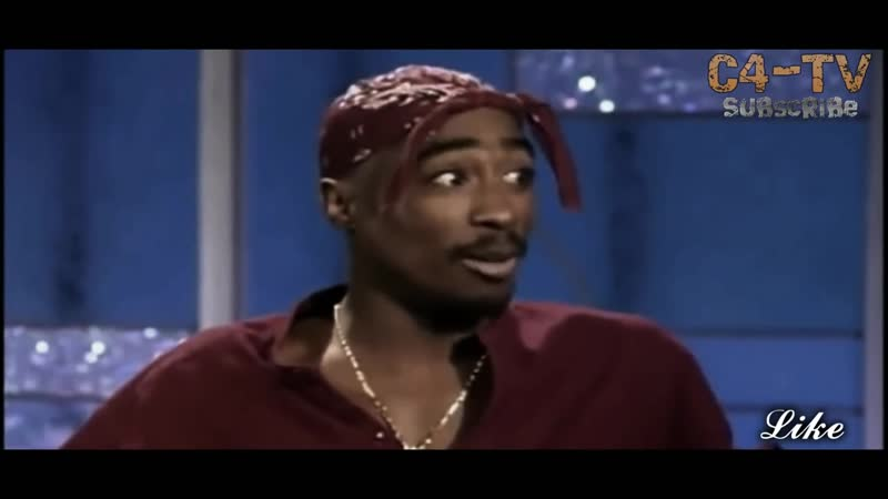Mike Tyson 2Pac Troublesome!