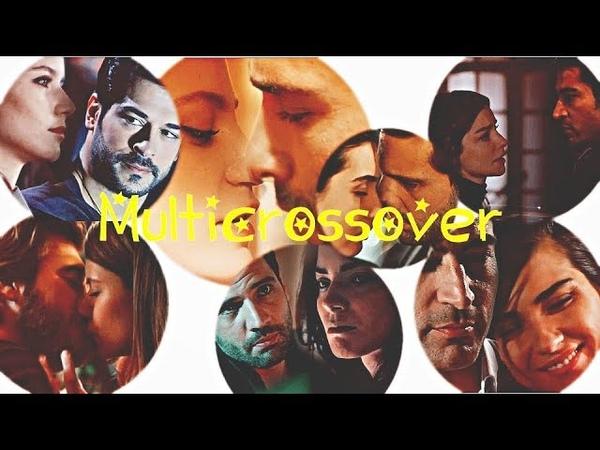 ►Turkish multicrossover | De thélo állon íroa
